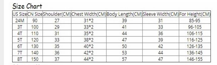 Как рассчитать свой размер одежды на алиэкспресс