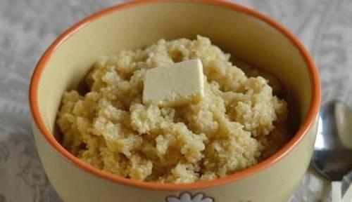 Пшеничная каша в мультиварке: рецепт универсального блюда 1